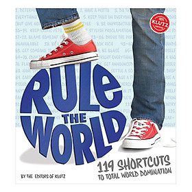 Klutz: Rule The World