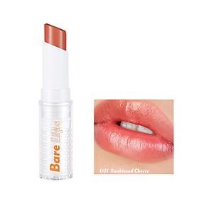 Son Thỏi Có Dưỡng I'm Meme I'm Bare Lips Color Balm 3.2g