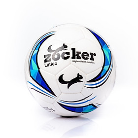 Bóng đá size 5 Zocker Latico Zk5-L1921 bóng chính hãng chuẩn thi đấu