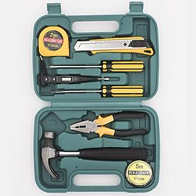 Bộ dụng cụ sửa chữa 8 món đa năng