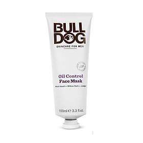 Mặt nạ da dầu Bulldog Oil Control Face Mask 100ml