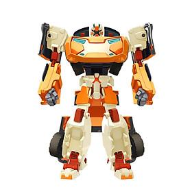 Đồ Chơi Tobot Evoluton X Young Toys 301008