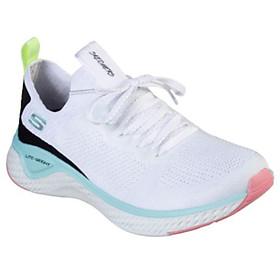 Giày Sneaker Thể Thao Nữ Skechers 13325-WMLT
