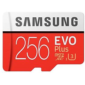 Samsung Microsd Card Class10 Memory Card Evo+ Evo Plus Microsd TF Card Samsung Memory Card