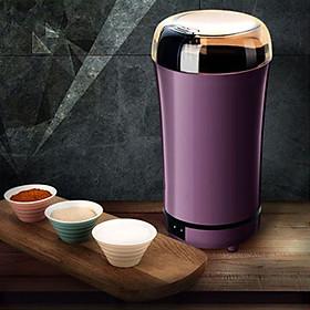 Máy xay hạt cafe, gia vị, ngũ cốc đa năng siêu tiện dụng