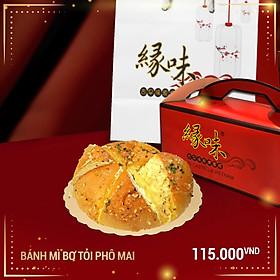 [Chỉ giao HN] Bánh Mì Bơ Tỏi Phô Mai