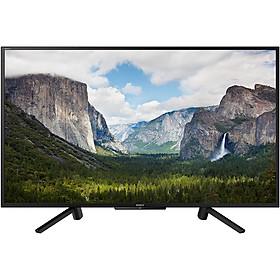 Smart Tivi Sony Full HD 50 inch KDL-50W660F - Hàng Chính Hãng