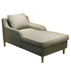Sofa Giường Dalia Juno Sofa - Xám (85 x 160 cm)