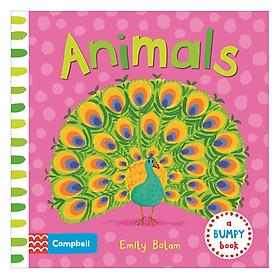 Campbell Animals (Series A Bumpy Book)