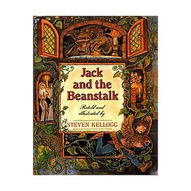 Jack & Beanstalk