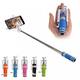 Gậy chụp hình selfie Mini - Hàng Nhập Khẩu