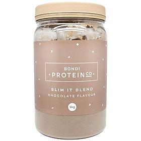 Bondi Protein Co Slim It Blend Chocolate 1kg