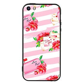 Ốp lưng viền TPU cao cấp cho điện thoại Iphone 5 -I Love U 02
