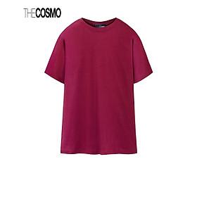 Áo Thun Nam The Cosmo CRIS TEE 2 Màu TC1021082