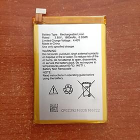 Pin dành cho điện thoại Coolpad CPLD-392