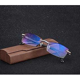 Kính lão thị viễn thị trung niên chống mỏi mắt 88KVN kính đọc sách