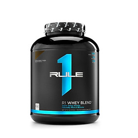 Sữa tăng cơ Rule 1 Whey Blend 68 servings - 2.240kg