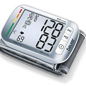 Máy đo huyết áp điện tử cổ tay Beurer BC 50