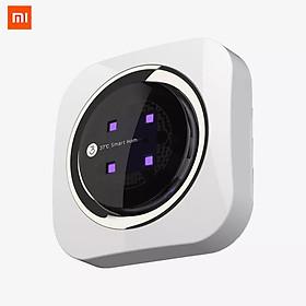 Xiaomi UV Khử trùng thông minh Khử trùng Tủ quần áo gia dụng Dụng cụ trang điểm Thiết bị cho bé Đồ lót Quần lót Khử trùng Có thể sạc lại