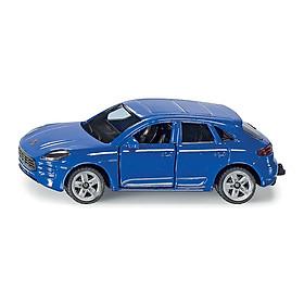 Đồ chơi Mô hình Siku Xe Porsche Macan Turbo 1452