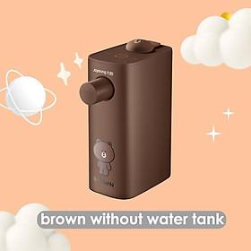 Xiaomi Joyoung MINI Ca Nước Để Bàn Dễ Thương Vòi Nước Uống 3S Làm Nóng Di Động Nước Bơm 220V