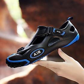 Giày nhựa dã ngoại lội nước đi mưa Goinglink Trekking Air 168-A