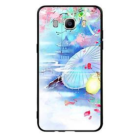Hình đại diện sản phẩm Ốp lưng viền TPU cho điện thoại Samsung Galaxy J5 2016 - Diên Hi Công Lược Mẫu 7