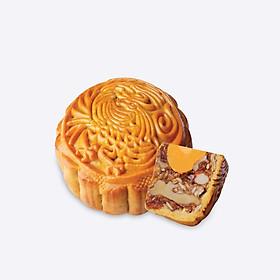 Bánh Trung Thu Ngũ Nhân Gà Quay thương Hiệu Leong Yin loại 180g