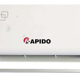 Máy sưởi gốm Rapido RCH 2000D - Hàng chính hãng