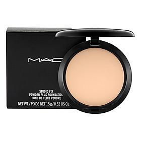 Phấn Nền Và Phủ MAC Studio Fix Powder Plus Foundation 15g