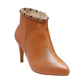 Giày Bốt Nữ Da Thật Gosto Diva GS0000316BRO (Nâu)