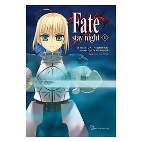 Fate Stay Night (Tập 01)