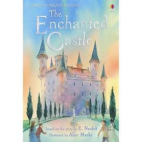 Usborne Young Reading Series Two: The Enchanted Castle