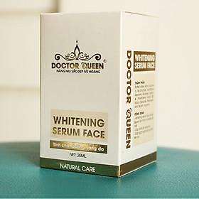 Tinh chất dưỡng sáng da Doctor Queen Whitening Serum Face 20ml-1