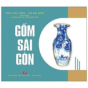 Gốm Sài Gòn