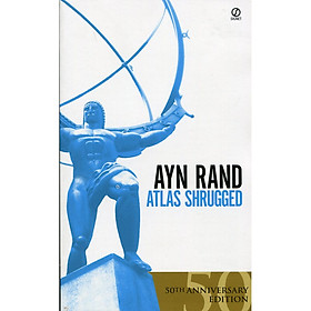 Atlas Shrugged (Perfect Paperback)
