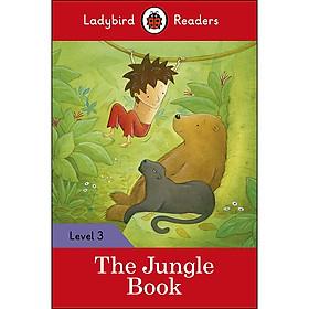 The Jungle Book – Ladybird Readers Level 3