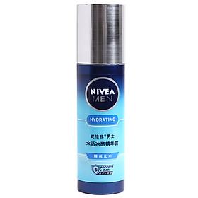 Serum NIVEA Kiểm Soát Dầu Và Dưỡng Ẩm Cho Nam
