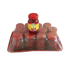 Chao đỏ Kim Thành ngon béo lốc 12 hũ ( 350 g)