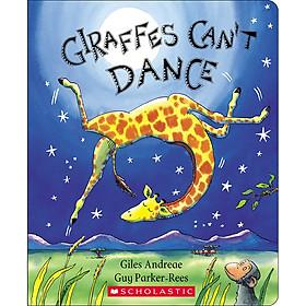 Giraffes Can't Dance (2019)