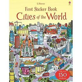 Usborne Cities of the World