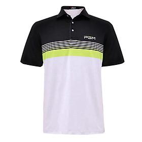 Áo Golf Nam PGM Golf T-Shirt YF059