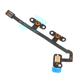 Replacing / Turning Off The Volume Button Switch Replacing The Flex Cable for  6 / Air 2