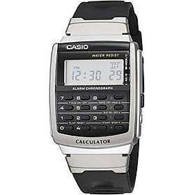 Casio CA56-1 Men's DataBank Digital Watch