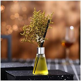 Hoa tinh dầu tự khuếch tán- Tinh dầu que gỗ (giao mẫu ngâu nhiên)