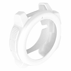 For Garmin Instinc Smart Watch Lightweight Silicone Protective Case