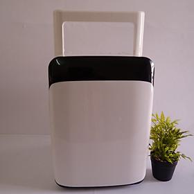 Tủ lạnh mini dùng cho gia đình, ô tô thể tích 10L