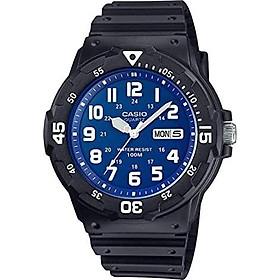 Casio Collection Men's Watch MRW-200H-2B2VEF