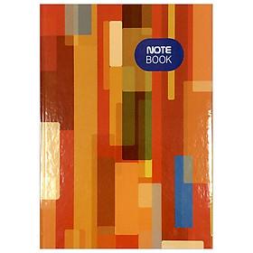 Sổ Caro 360 Trang Khổ 16x21cm