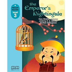 MM PUBLICATIONS: The Emperor's Nightingale S.B. (Without Cd-Rom) British & American Edition